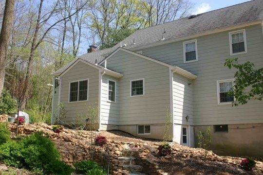 Remodeling with additions - NJ