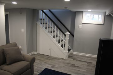 basement design company Berkeley heights NJ