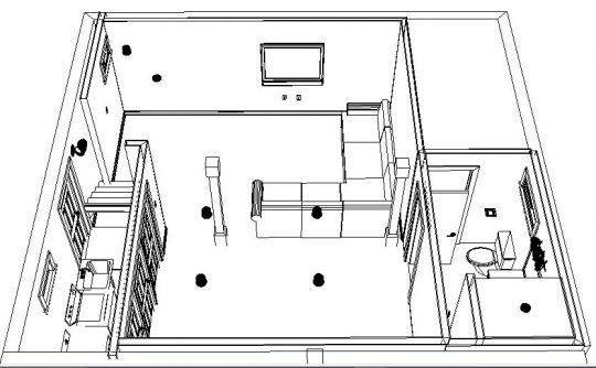 CAD Computer Aid Design Berkeley Heights